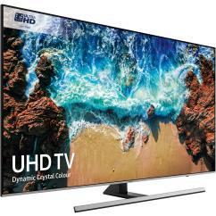 EX DISPLAY Samsung UE49NU8000 49